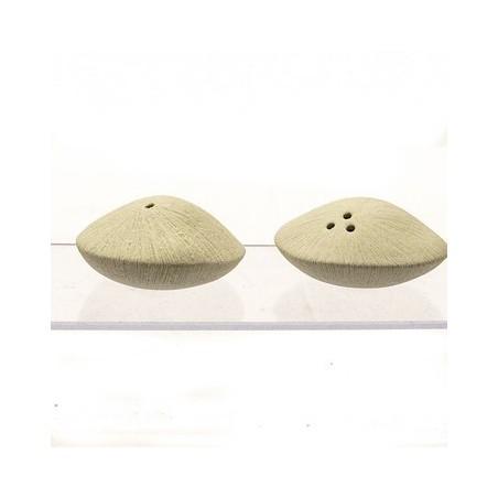 Peper en zout stel keramiek