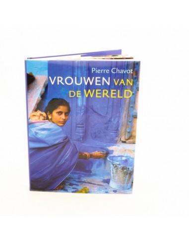 Vrouwen van de wereld boek