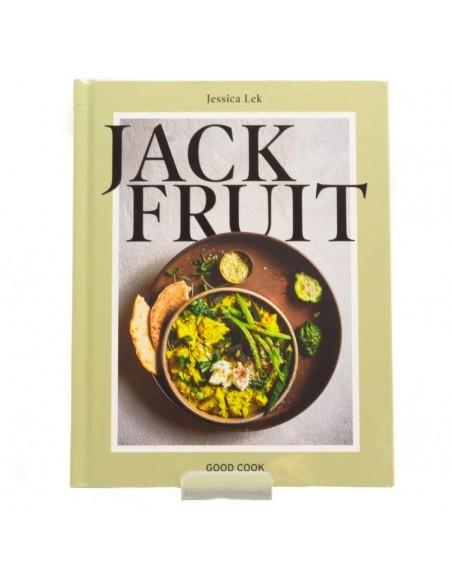 Kookboek Jackfruit